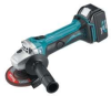 MAKITA 18 V LXT Lithium-Ion Cordless 4-1/2 In. Cut-Off/Angle -- Model# BGA452