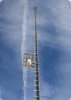 Guyed Tower -- 3600 SRWD