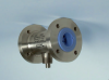 TEFLON® Series Turbine Flowmeters for Corrosive Service -- HO-TF-112E