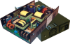 Medical Power Supplies -- APS400M