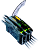 Fiber Optic Sensors -- D10 Series