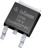 Home Power MOSFET, 500V-900V CoolMOS™ N-Channel Power MOSFET, 650V and 700V CoolMOS™ N-Channel Power MOSFET -- IPD70R360P7S