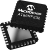Wireless Chip -- AT86RF232 - Image