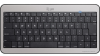 iLuv Bluetooth® Keyboard For iPad®/iPhone® -- IBTKB20BLK