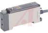 Sensor, Fiber-Optic; NPN; 10 to 30 VDC @ 10% Ripple (Max.); 35 mA (Max.) -- 70180067
