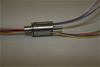 Solid Through Shaft All Purpose Slip Ring Capsule -- 2321-00
