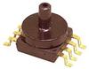 FREESCALE SEMICONDUCTOR - MP3V5004GC6U - IC, PRESSURE SENSOR, GAUGE, 0 TO 3.95KPA, 482A -- 414234 - Image
