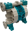 AODD Thermoplastic ASTRA Pumps -- DDA 200