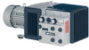V-Series Rotary Vane Pressure-Vacuum Pumps