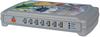 Optically Isolated 7-Port USB Hub -- HUB7i