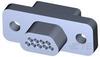 Microminiature & Nanominiature D Connectors -- 1-1532179-4 -Image