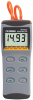 Digital Manometer for Clean Dry Gases -- HHP4200 Series - Image