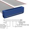 Rectangular Cable Assemblies -- C1EXS-3436G-ND -Image