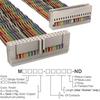Rectangular Cable Assemblies -- M3DMK-3440K-ND -Image