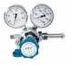 Cole-Parmer Two-Stage High-Purity Gas Regulator, 450 scfh Capacity, 590 CGA -- GO-98210-08