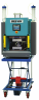 Mix on Demand Molding™ Table Top Machine -- Moldman™ 2050
