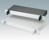 Aluminum 19 inch Rack Mount Cases -- Versamet -- View Larger Image