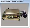 Captain B Label Gluer