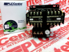 FUJI ELECTRIC SJ-0WGRM/N3H ( REVERSING STARTER SIZE-0 24VDC .48-.72 OVERLOAD ) -Image