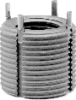 Extra Heavy Duty Threaded Insert -- Model 24500 - Image