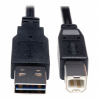 USB Cables -- TL500-ND -Image