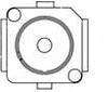 RF Connectors / Coaxial Connectors -- RSP-122811-01 -- View Larger Image