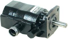 8 HP 2-Stage Hydraulic Pump -- Princess Auto Limited -- 1221555