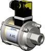 High Pressure Valve - Coaxial -- A 45