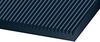 Black V Corrugated Rubber Matting - Image
