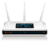 XTREME N DUO MEDIA ROUTER QOS DUALBAND DRAFT 802.1 -- DIR-855