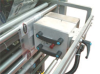Continuous Online Thermal Printer -- 107C - Image