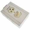 Power Entry Connectors - Inlets, Outlets, Modules -- 277-5652-ND -Image