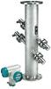 Flow Sensor and Transmitter Combinations -- Flowmeter SONO 3300/FUS060
