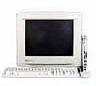 VXI, V743 / 100, Controller Module -- Keysight Agilent HP E1498A