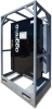 Weatherproof Electrical Distribution Panel Rental, 1200A