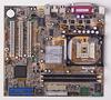 Socket 478 MicroATX SBC -- AIMB-540