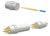 MINI-SNAP PC Connectors -- Disposable Connectors