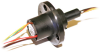 Compact Slip Ring Capsule -- SRA-73540 - Image