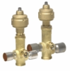 Electronically Operated Valves, ETS, Expansion Valves for Fluorinated Refrigerants, ETS 50 / ETS 100 -- 034G1706
