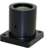 Linear Motion Bearings, SELF LUBRICATING BEARINGS - FLANGE BLOCKS -- LF 8SL