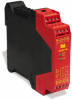 Machine Safeguarding - Single-Channel Safety Relay -- SR201A