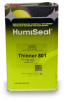 HumiSeal 801 Thinner Clear 5 L Can -- 801 THINNER 5LT -Image