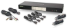 Iogear GCS1644 4-Port DVI KVM Switch - Audio Cbls Included, -- GCS1644