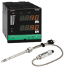 Melt Pressure and Temperature Monitoring System -- W9