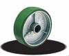 Polyurethane Empire Wheels on Cast Iron -- IP Series - Image