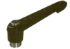Metal Adjustable Handle -- Model 40610