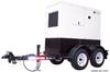 Mobile 60,000 Watt Diesel Generator