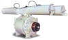 GROVE® Side Entry Bolted Body Valve -- B-7B Series