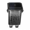 Power Entry Connectors - Inlets, Outlets, Modules -- 817-1459-ND -Image