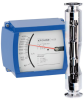 Variable Area Flowmeter, Food \ Pharmaceutical -- H250
